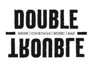 Double Trouble Prague music bar