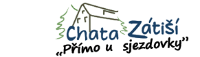 Chata Zatisi – cheap accommodation in Jeseníky – OFFICIAL WEBSITE