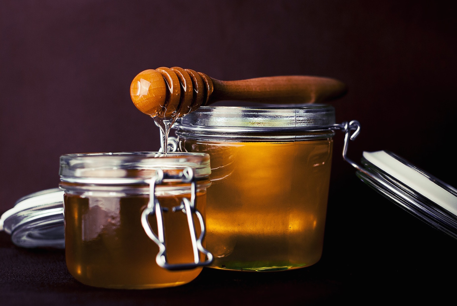 The power of honey – Detoxicating and wellness procedures only for 2200,- per person