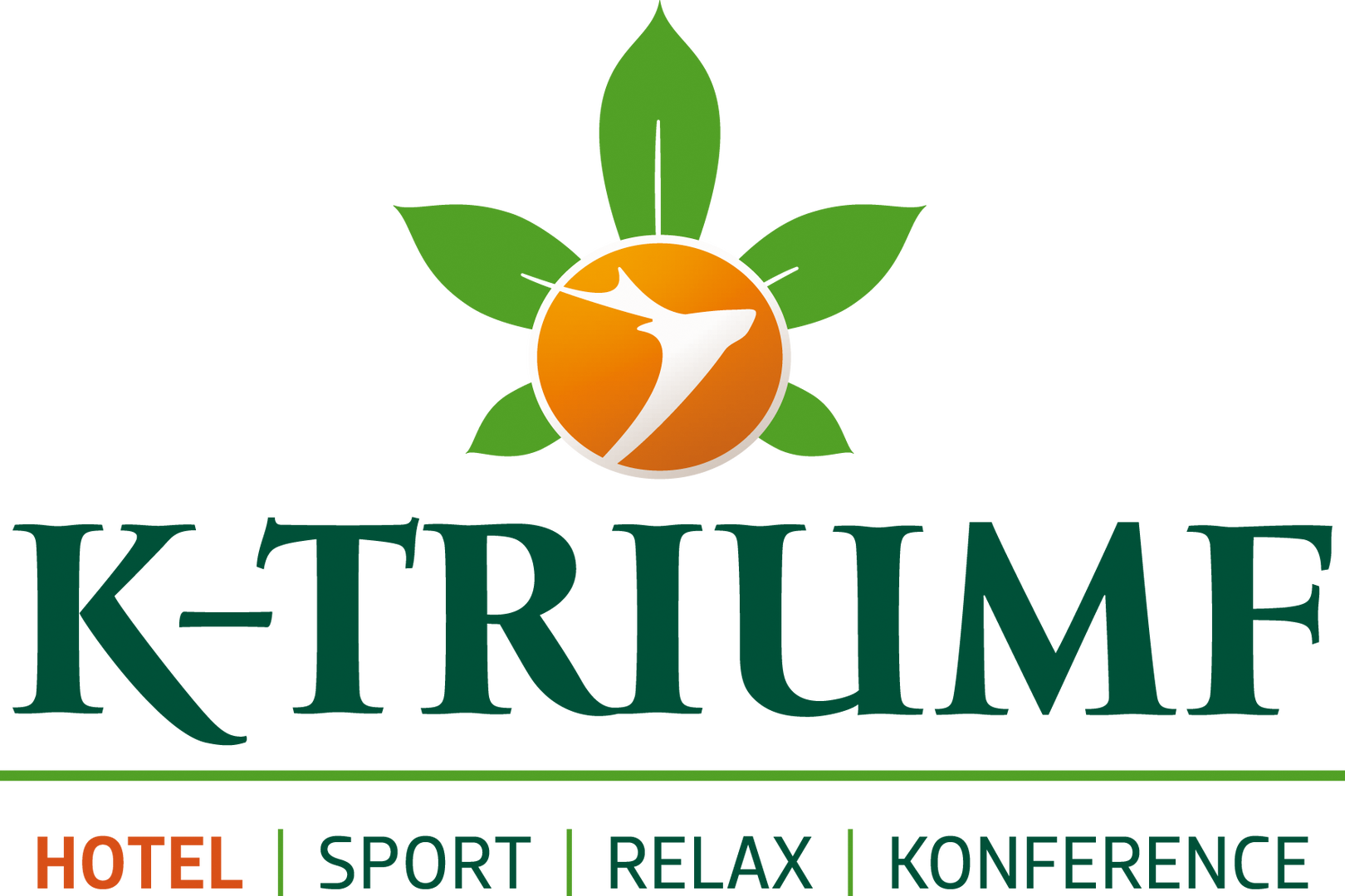 Hotel K-Triumf in Velichovky - OFFICIAL WEB